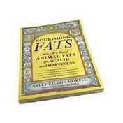 Nutri Books Nourishing Fats Book