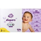 Always My Baby Diapers Club Size 3