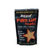 Diggin' Your Dog Firm Up Pumpkin Super Supplement for Digestive Tract Health