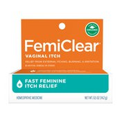 FemiClear Vaginal Itch Relief
