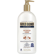 Gold Bond Skin Protectant Lotion, Eczema Relief