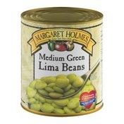 Margaret Holmes Medium Green Lima Beans