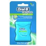 Oral-B Complete Mint floss, Dental Floss, Comfort Grip