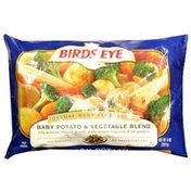 Birds Eye Baby Potato & Vegetable Blend