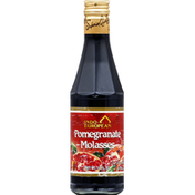 Indo-European Molasses, Pomegranate