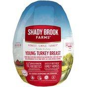 Shady Brook Farms Frozen 15% Basted Bone-In Turkey Breast