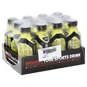 BodyArmor Superior Hydration, Lemon Lime, Super Drink, 12 Pack, Shrink Wrapped