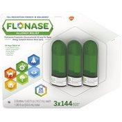 FLONASE Pallet Program NA Nasal Spray