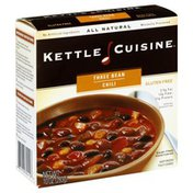 Kettle Cuisine Chili, Three Bean