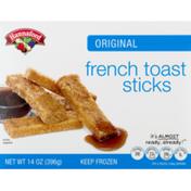 Hannaford Original French Toast Sticks