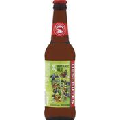 Deschutes Beer Beer, Botanic Ale