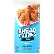Harris Teeter Bread Crumbs, Plain