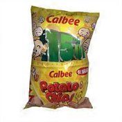 Calbee Barbecue Potato Chips
