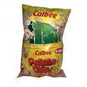 Calbee Barbecue Potato Chips