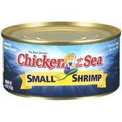 Chicken of the Sea Small Shrimp
