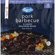 Magnolia Pork Barbecue
