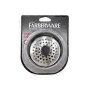 Farberware Sink Strainer Basket
