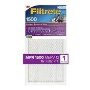 3M Filtrete™ Allergen Bacteria & Virus Air Filter