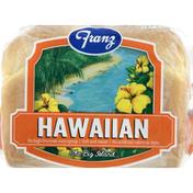 Franz Bread, Hawaiian, The Big Island