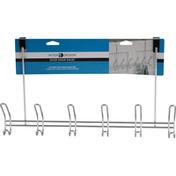 iDesign(TM) Rack, Over Door, Chrome