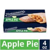 Entenmann's Single Serve Apple Snack Pie
