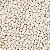 Organic Navy Pea Beans