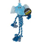 Companion Dog Toy Rope Animals