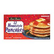 Best Choice Homestyle Pancakes