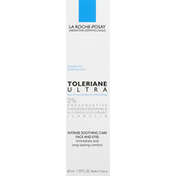 La Roche Posay Intense Soothing Care, Face and Eyes, Ultra