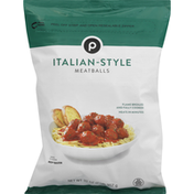 Publix Meatballs, Italian-Style