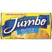 Schnucks Jumbo Butter Biscuits