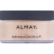 Almay Finishing Powder, Loose, Light/Medium 200