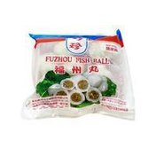 Jane-Jane Frozen Fu-Zhou Fish Ball