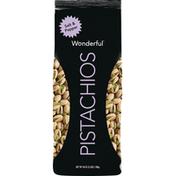 Wonderful Pistachios Salt & Pepper Flavored