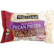 Best Choice Pecan Pieces