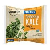 WOODSTOCK Non-GMO Chopped Kale
