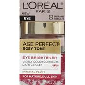 L'Oreal Eye Brightener, Rosy Tone, Imperial Peony