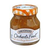 Smucker's Orchard's Finest Pacific Grove Orange Marmalde Medley