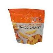 PICS Pics Mango Chunks