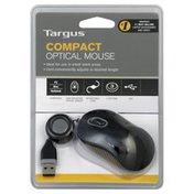 Targus Optical Mouse, Compact