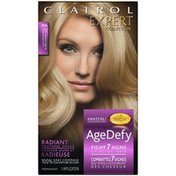 Clairol Age Defy Expert Collection Light Ash Blonde 9A Hair Color
