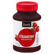Essential Everyday Preserves, Strawberry