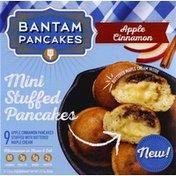 Bantam Pancakes Stuffed Pancakes, Mini, Apple Cinnamon