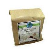 Authentic Foods Gluten Free Surfine White Rice Flour