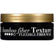 OGX Matte Finish + Bamboo Fiber Texture Fiber Wax