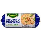 Jennie-O Fresh Lean All-Natural Ground Chicken