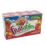 Apple & Eve Apple Harvest Fruitables Juice Boxes