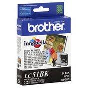 Brother Ink Cartridge, Black