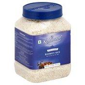 Kohinoor Basmati Rice, Extra Flavour