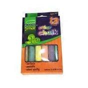 Academix Chalk Color